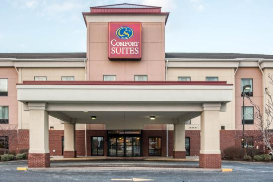 Photo of Comfort Suites Fairview Heights