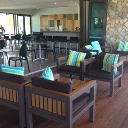 Peregian Springs, Австралия: The Pool Cafe