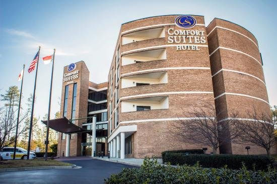 Photo of Comfort Suites Raleigh Durham Airport/RTP