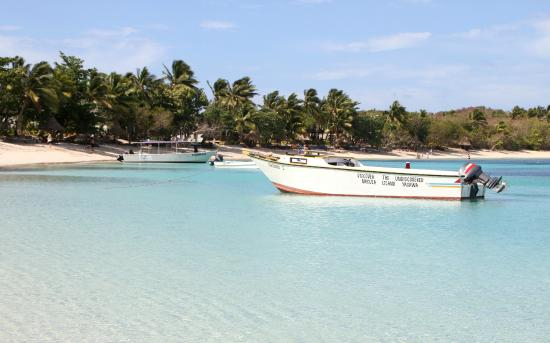 Blue Lagoon Beach Resort: Playa Blue lagoon