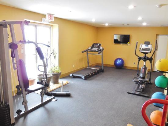 Pontotoc, MS: Fitness Facility