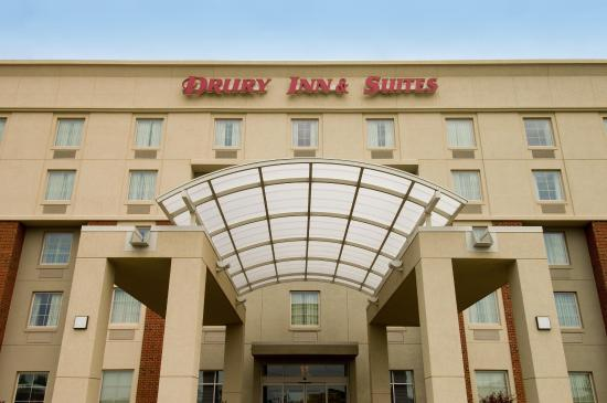 Photo of Drury Inn & Suites Middletown