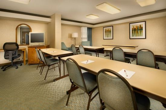 Pear Tree Inn St. Louis Airport: Meeting Space