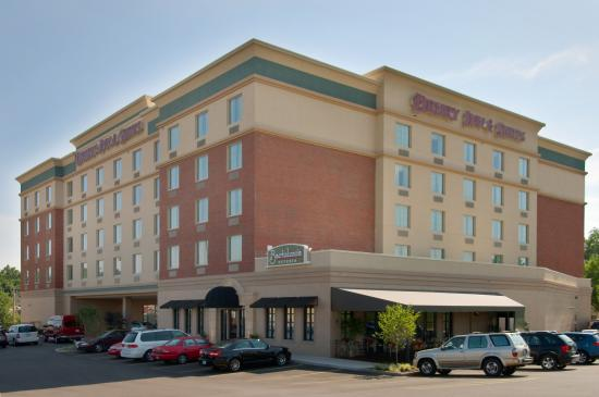 Drury Inn & Suites St. Louis Forest Park