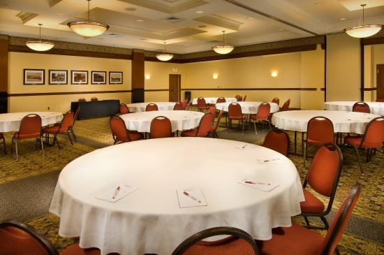 Drury Inn & Suites Forest Park: Meeting Space