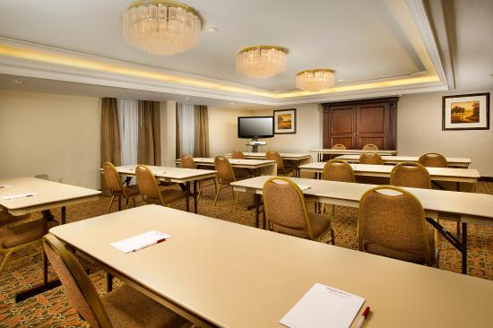 Drury Inn & Suites Westport-St. Louis: Meeting Room