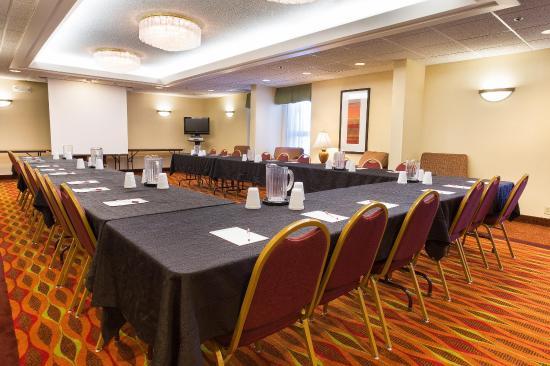 Drury Inn Terre Haute: Meeting Space