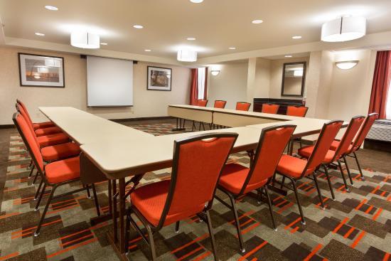 Drury Inn St. Louis Airport: Meeting Space