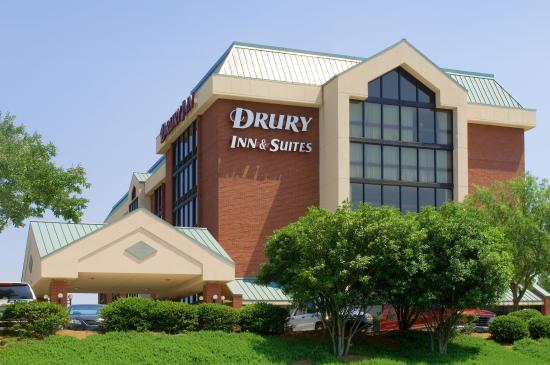 Drury Inn & Suites Atlanta Marietta: Exterior