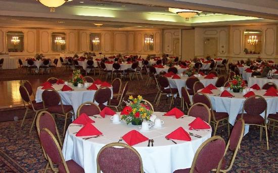 Drury Lodge Cape Girardeau: Meeting Space