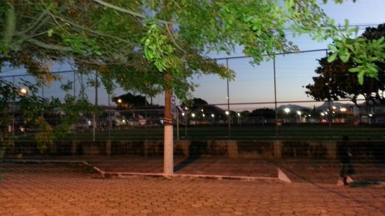 Parque Municipal Padre Alfonso Pastore