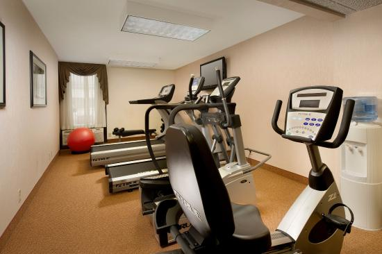 Drury Inn & Suites St. Louis Fenton: 24-Hour Fitness Center