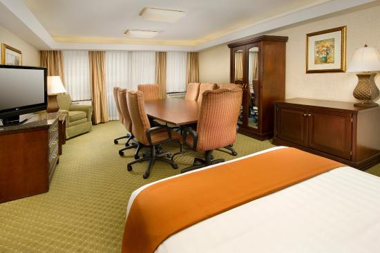 Drury Inn & Suites St. Louis Fenton: Meeting Space