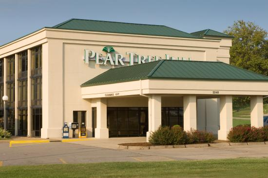 Pear Tree Inn Cape Girardeau Medical Center