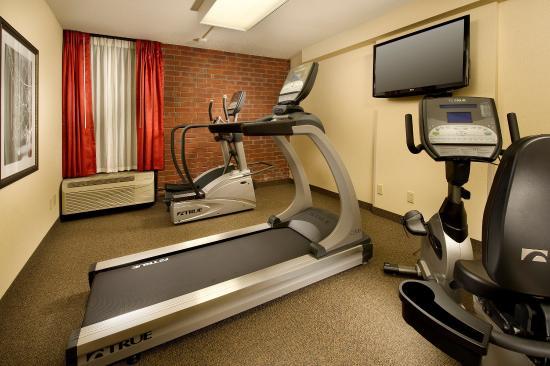 Drury Inn Paducah: 24-Hour Fitness Center