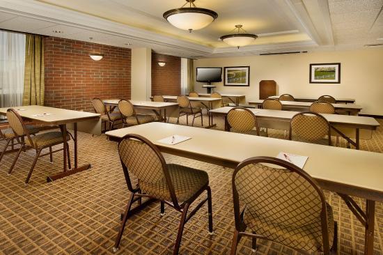 Drury Inn Paducah: Meeting Space