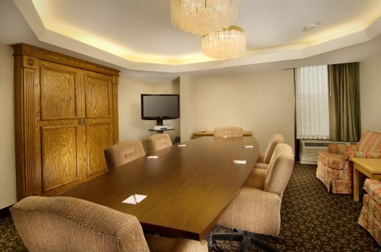 Drury Inn Poplar Bluff: Meeting Space