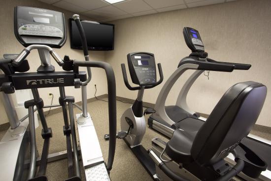 Hayti, MO: 24-Hour Fitness Center