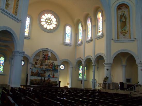 Basilica de Nossa Senhora da Penha - Sao Paulo - SP