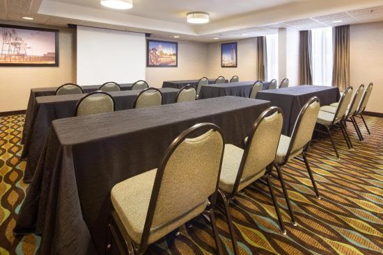 Modular Classroom Rental ~ Drury inn mobile ̶ updated prices