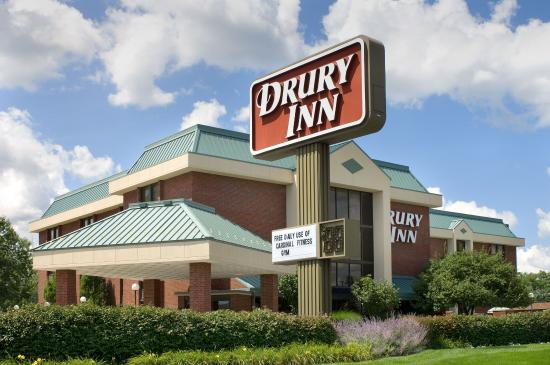 Photo of Drury Inn Indianapolis Northwest