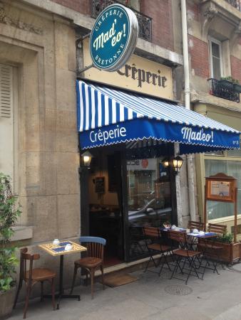 10 restaurants near hotel oceania porte de versailles