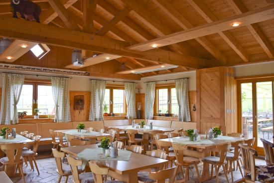 Kase Alp: Restaurant