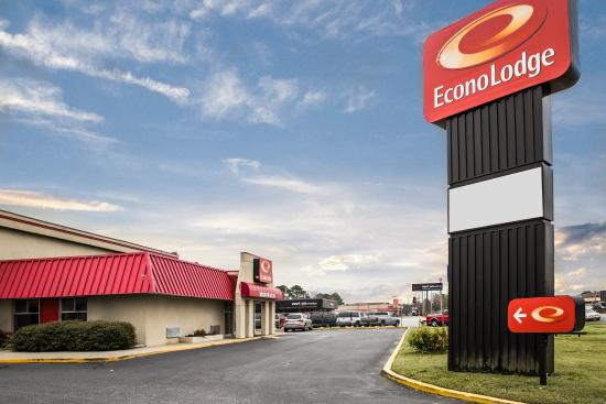 Photo of Econo Lodge North Washington