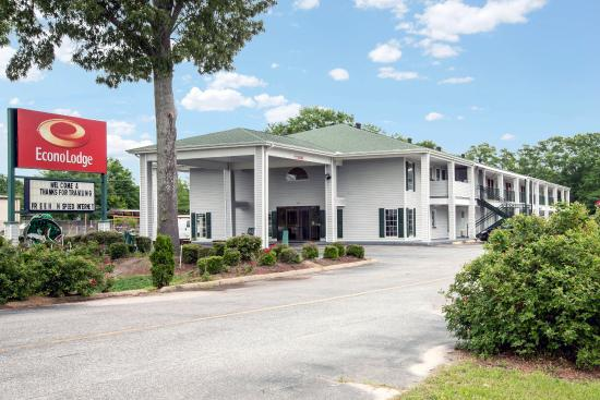 Photo of Econo Lodge Eufaula