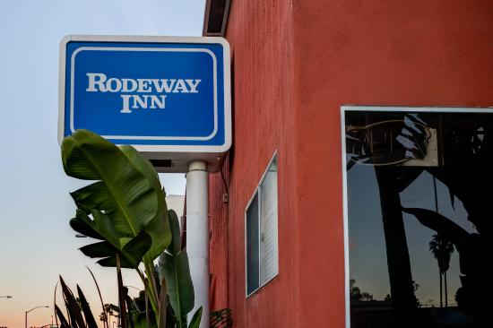 Photo of Rodeway Inn Culver City Los Angeles