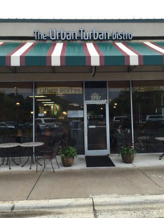 The Urban Turban