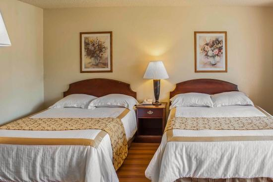 Rodeway Inn and Suites: WASNQQ