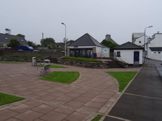 Bowmore Photo
