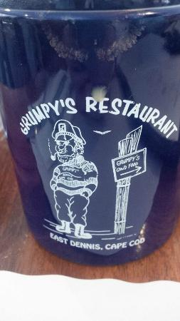 Grumpy's Restaurant: Fabulous Coffee!