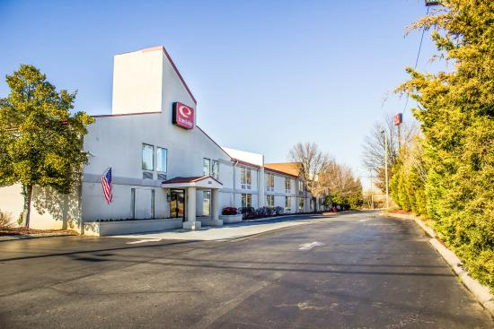 Photo of Econo Lodge Burlington