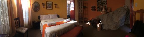 Hotel Kunturwassi Colca: La chambre 7
