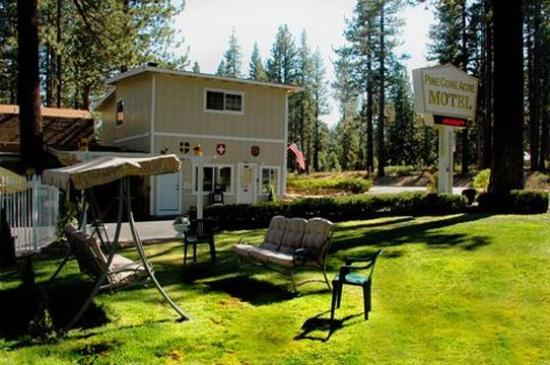 Photo of Pine Cone Acre Motel South Lake Tahoe