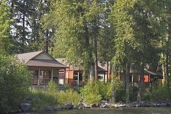 Photo of Bridge Street Cottages Bigfork