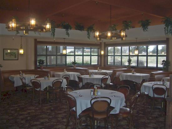 Keefer's Inn: Meeting Room