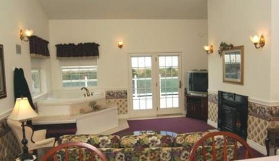 Judith Ann Inn: Bridal Suite