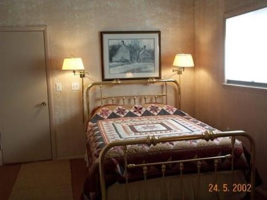 Sun Canyon Ranch: Bed And Breakfast Room