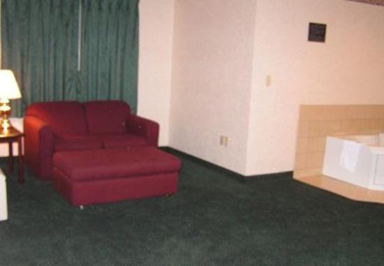 Cumberland, WI: Jacuzzi Suites