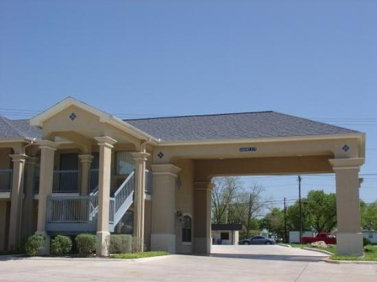 Americas Best Value Inn - New Braunfels / San Antonio