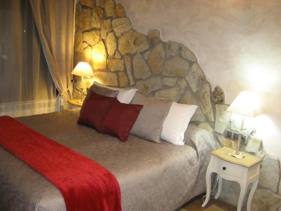 Sierra Palomera, hoteles en Teruel