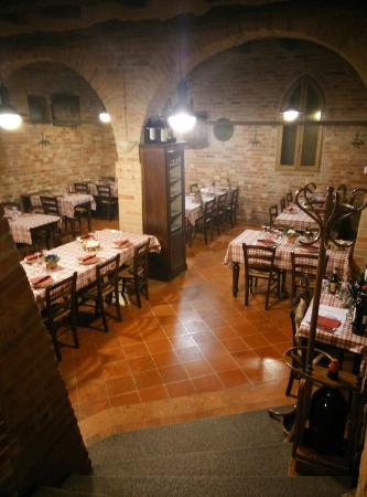 Osteria la Pergola Credera Rubbiano fraz.Rovereto - Restaurant ...