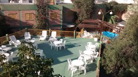Apart Hotel Rio Dulce