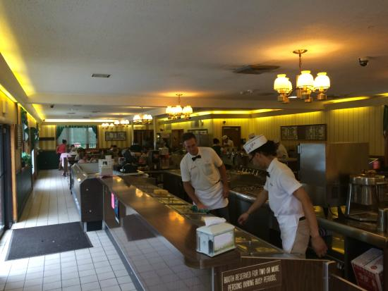 Counter shady glen dairy stores tripadvisor for Michaels crafts manchester ct