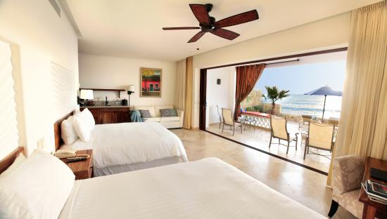 Cabo Surf Hotel: Shore Double room