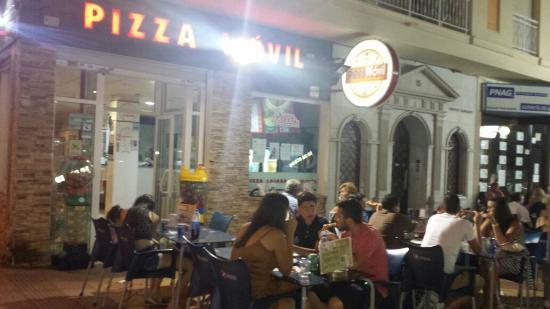 Pizza Wovil