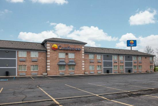 Photo of Comfort Inn Indianapolis